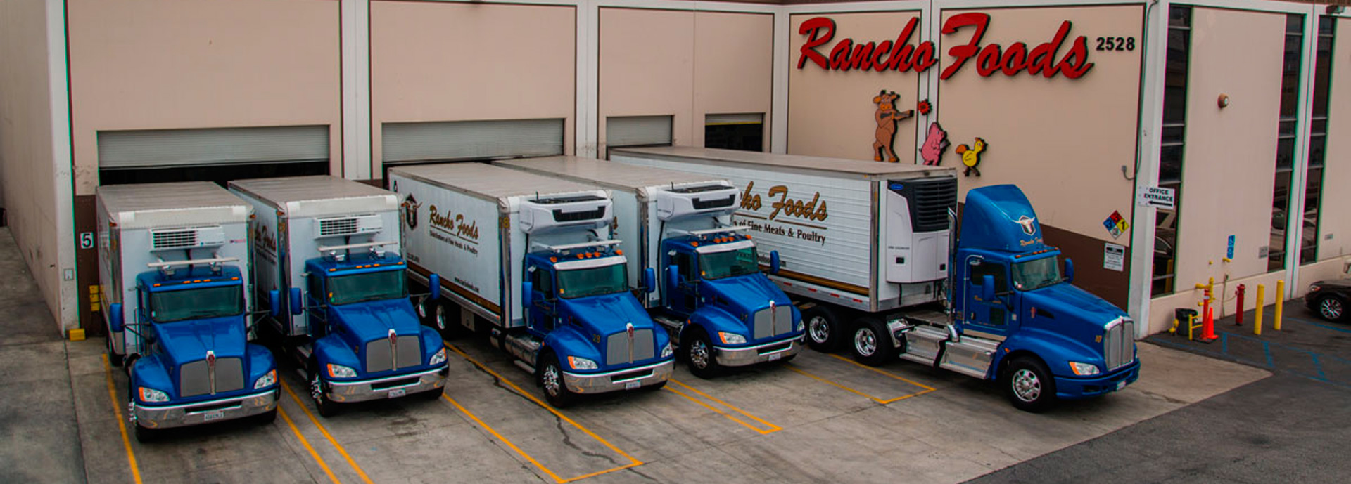 Rancho Foods Warehouse picture